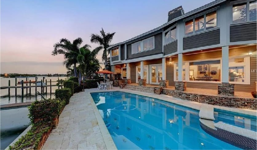 ocean beach remodel exterior