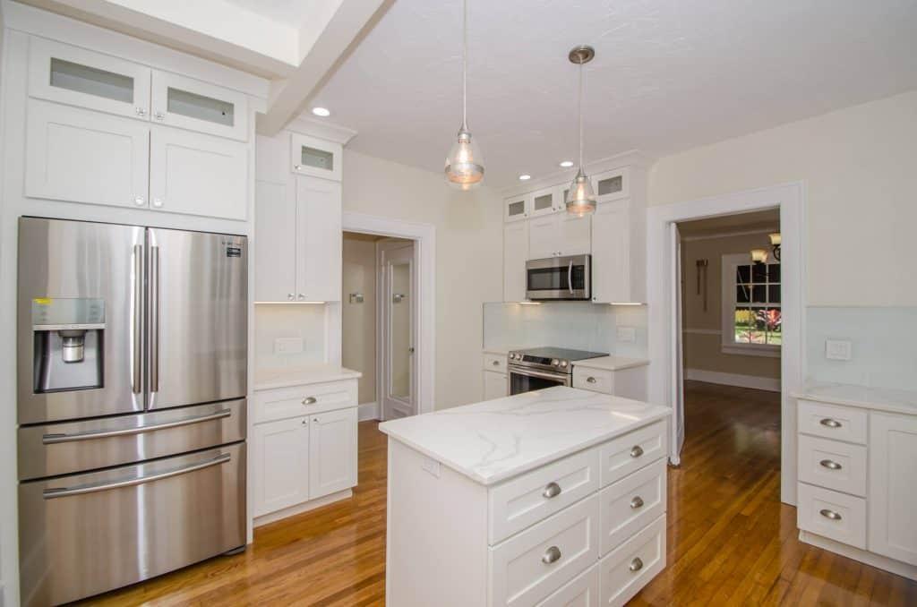 kitchen remodeling st petersburg