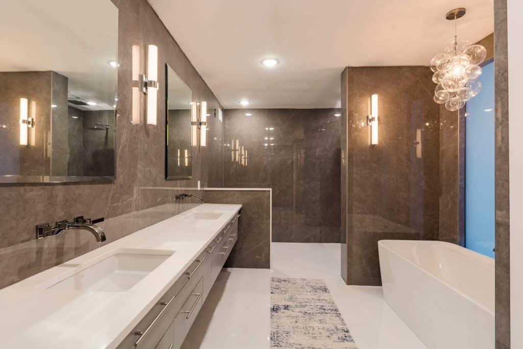 bath remodelers