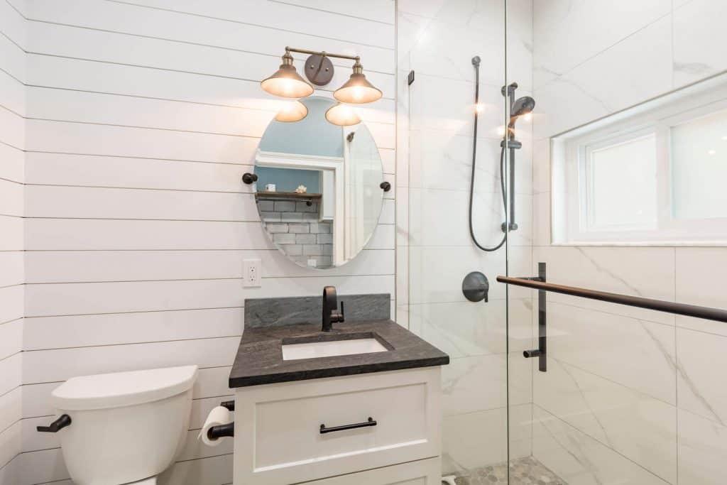 Bathroom Remodel in St Petersburg FL