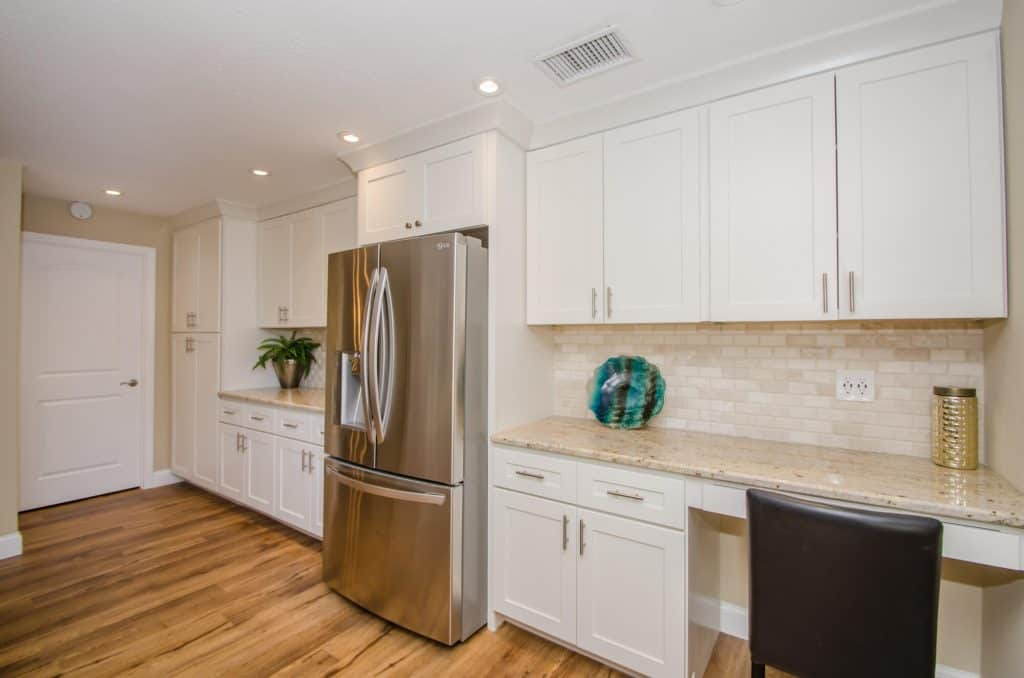 seminole kitchen remodeler