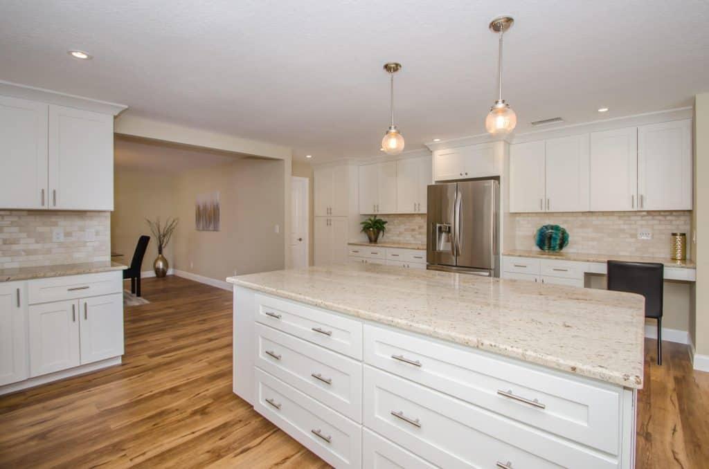 seminole kitchen remodel