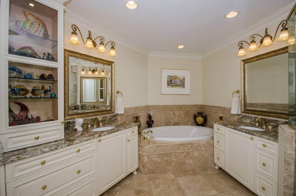 Bath Condo Remodel