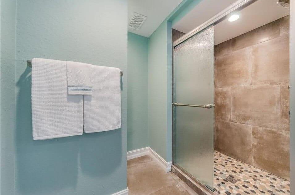 Bathroom Remodel Pool Bath