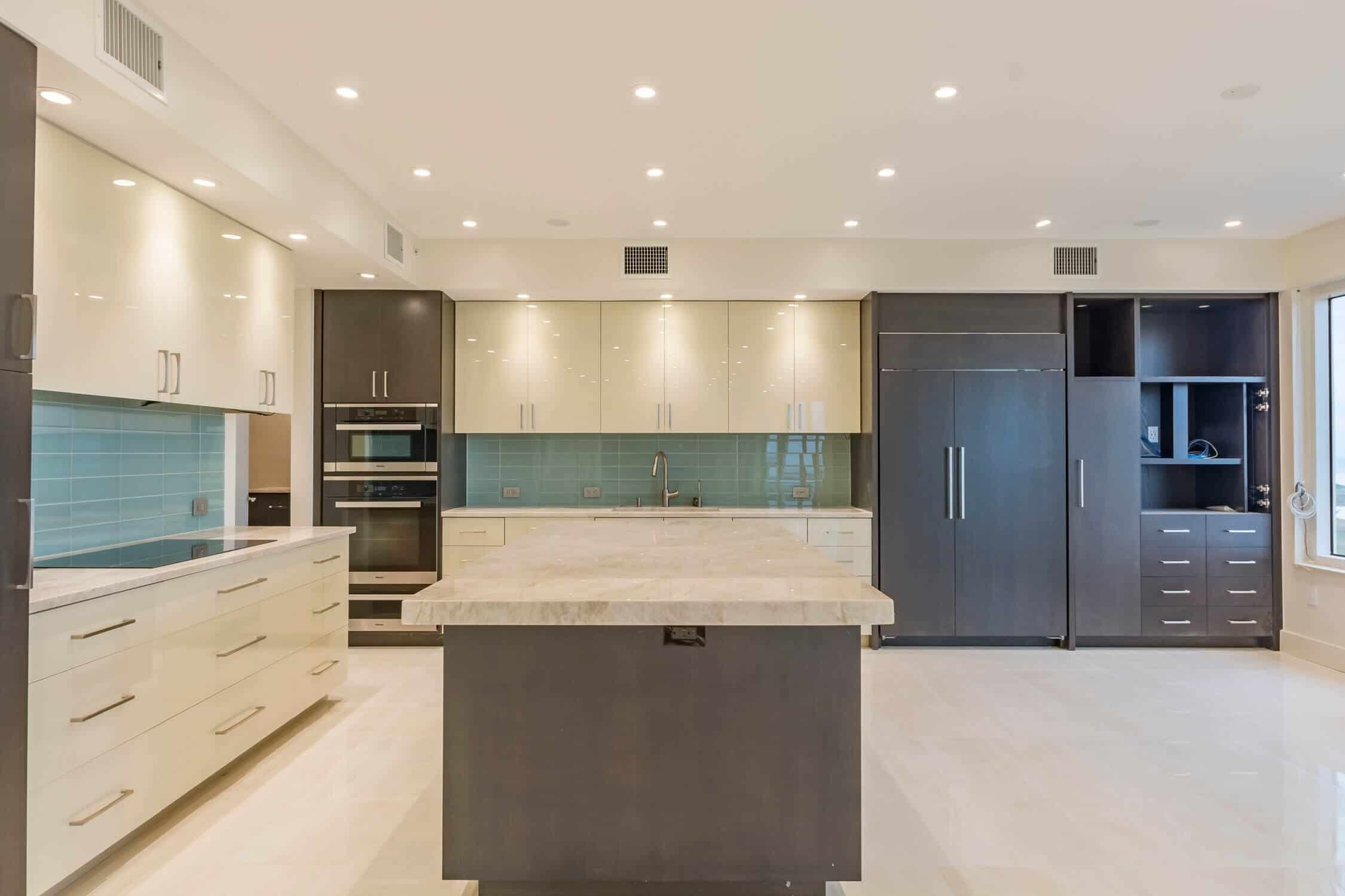 Clearwater Beach Kitchen Remodelers