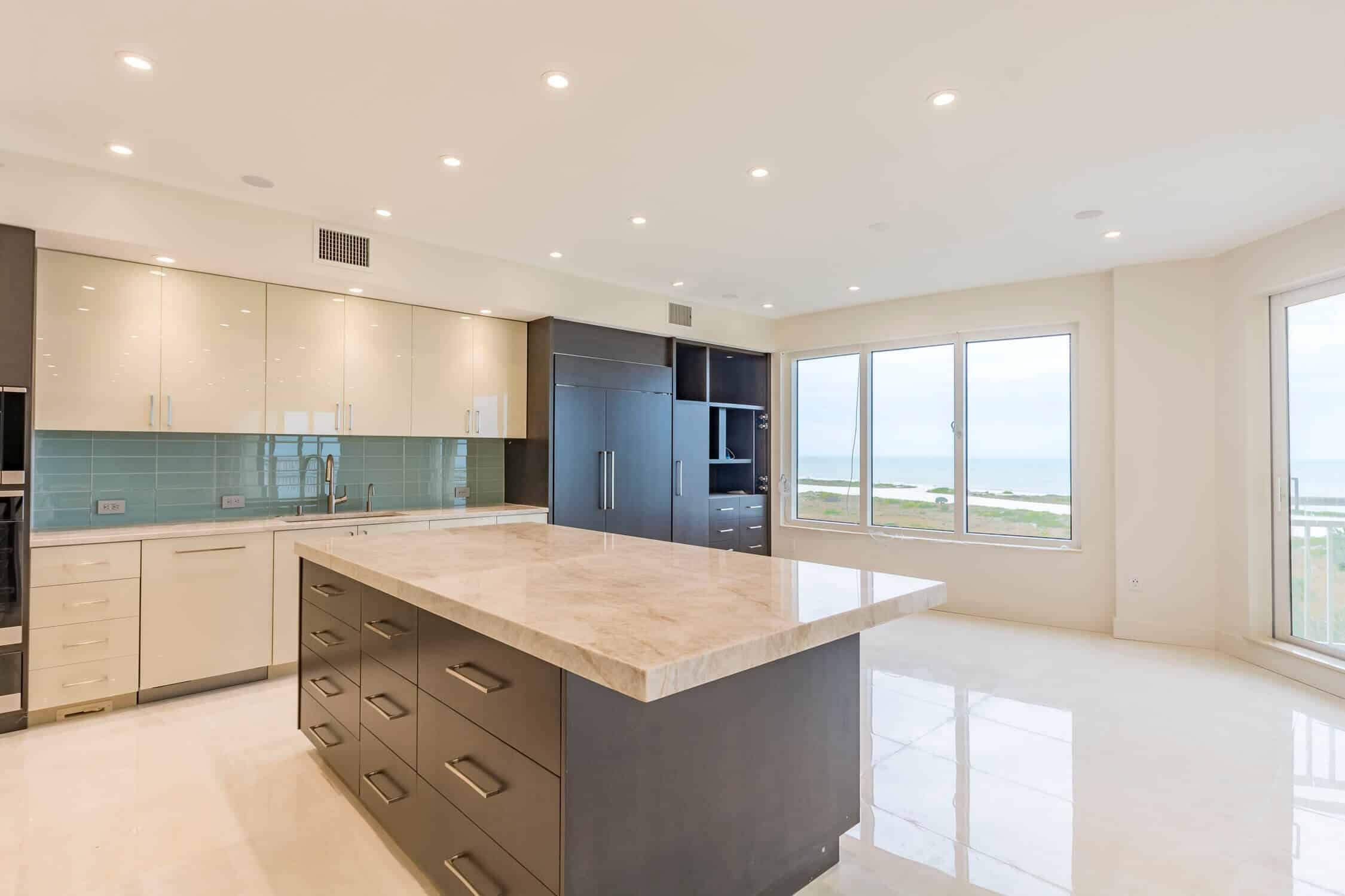Clearwater Beach Kitchen Remodeling