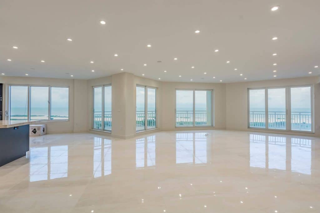 Condo Remodeling in Clearwater