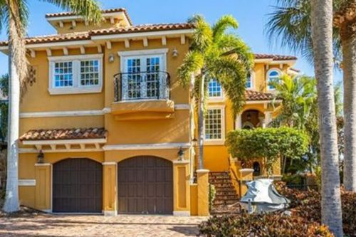 Home-Builder in Florida