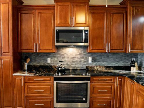 Kitchen Condo Remodeler