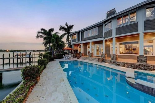New-Construction-Home-Builder in Florida