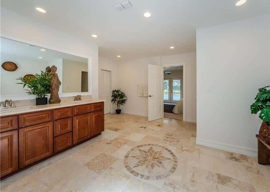 Tampa bathroom remodeling