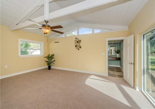 Tampa House Guest Room Remodeling