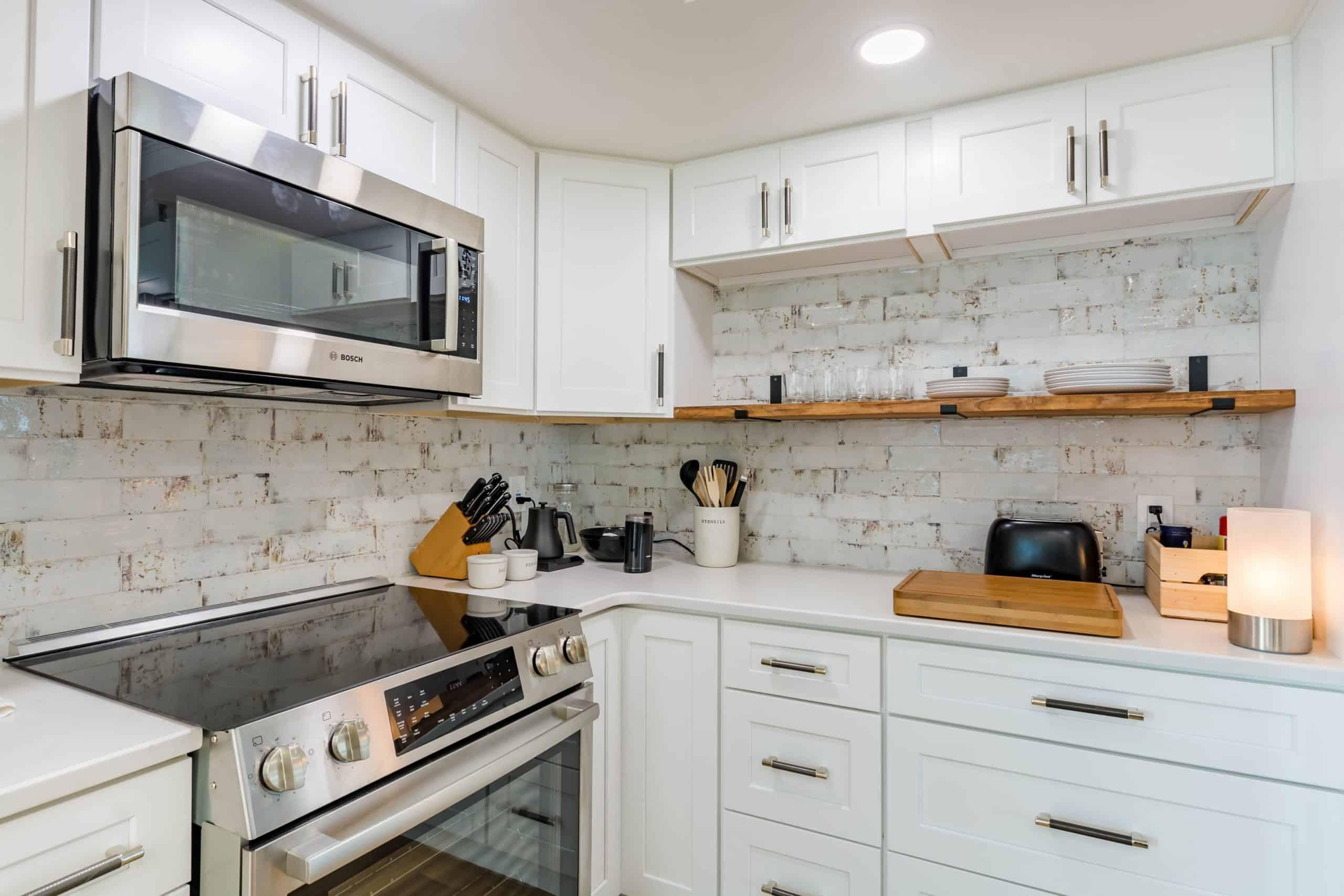 kitchen remodeling in Pelican Beach